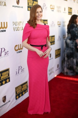 Amy+Adams+Arrivals+Critics+Choice+Awards+0wzN8dXyENFl