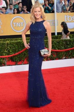 Anna Gunn  20th+Annual+Screen+Actors+Guild+Awards+Arrivals+4oKWRTxMgJCl