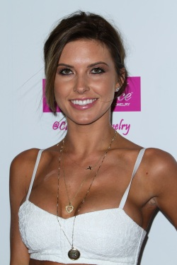 Audrina Patridge Fire & Ice Gala in Hollywood_032813_21
