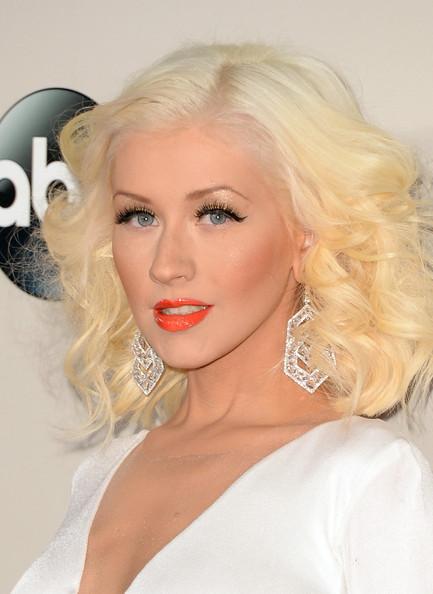 Christina+Aguilera+Arrivals+American+Music+-OltTa4_F0Ol