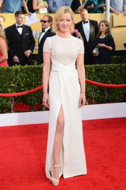 Gretchen Mol  20th+Annual+Screen+Actors+Guild+Awards+Arrivals+aFE8BmrX1Tgl