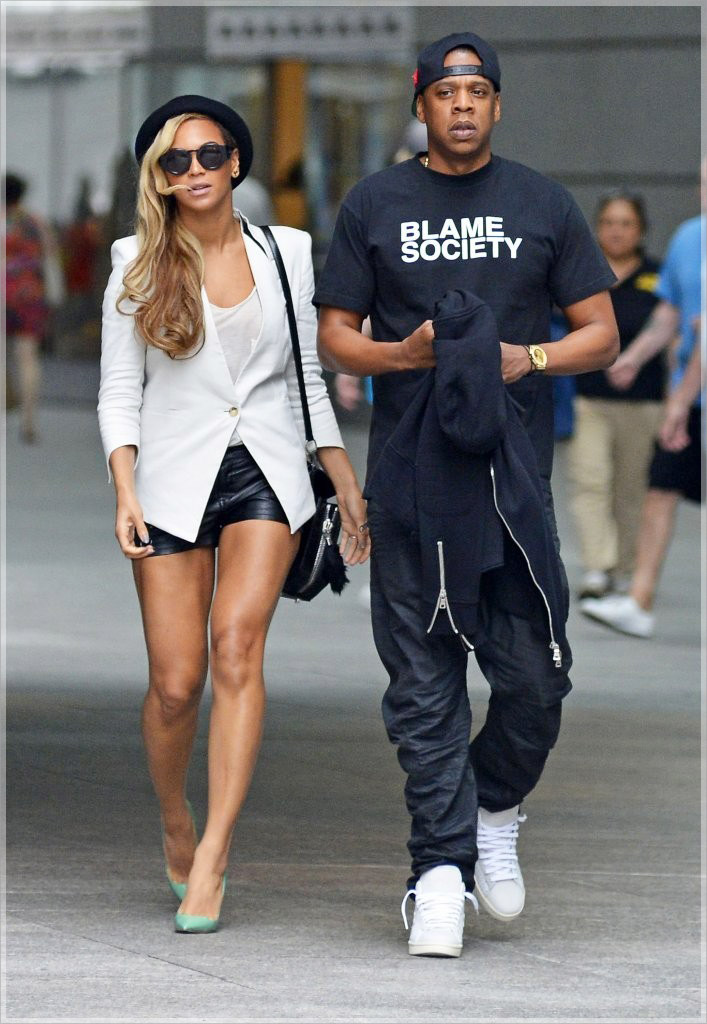 Jay-Z-and-Beyonce-on-a-movie-date5