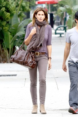 Cindy Crawford Beverly Hills_021814_2