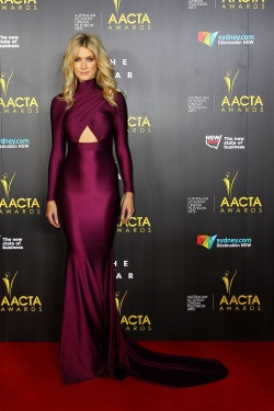 Delta Goodrem 3rd Annual AACTA Awards Sydney_013014_7