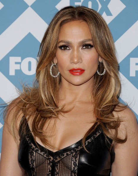 Jennifer+Lopez+Arrivals+Fox+Star+Party+pmAfecM_fabl