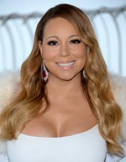 Mariah Carey - Valentine's Day Wedding Event - 001
