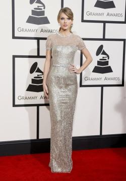 Taylor Swift - Grammy Awards - 002