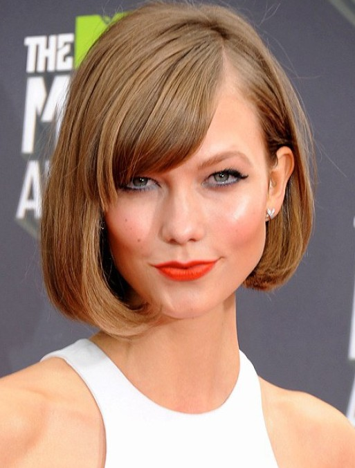 Karlie-Kloss-Short-Haircut-for-2014