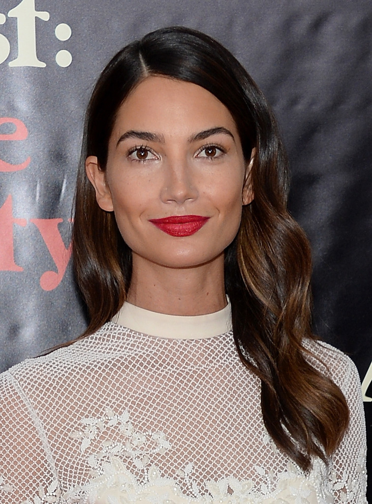 Lily-Aldridge-August-Osage-County-New-York-Premiere-Valentino