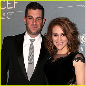 alyssa-milano-pregnant-with-second-child