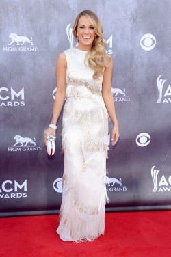 Carrie Underwood - Academy of Country Music Awards - 003