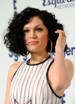 Jessie J - NBCUniversal Cable Entertainment Upfronts - 001