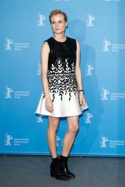 Diane Kruger Better Angels Photocall 64th 7eBGDf9vfwox