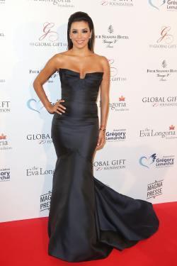Eva Longoria Global Gift Gala Paris 051214_12
