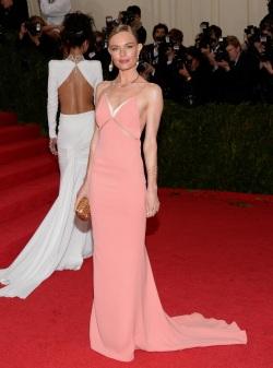 Kate Bosworth - Costume Institute Gala - 003