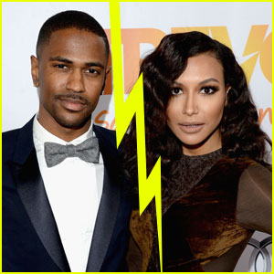 naya-rivera-big-sean-split