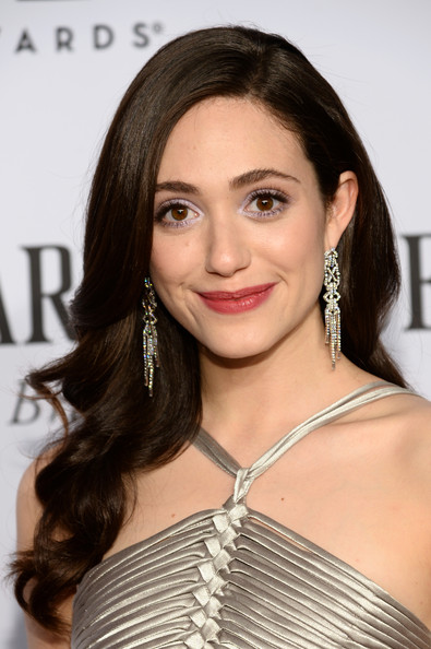 Emmy+Rossum+2014+Tony+Awards+Arrivals+ymc0WPpjxOZl