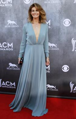 Faith Hill - Academy of Country Music Awards - 002