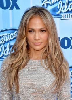 Jennifer+Lopez+Arrivals+American+Idol+Season+yKYiITe6L2Rl