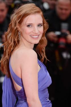 Jessica+Chastain+Foxcatcher+Premieres+Cannes+QX8xqlalzv_l