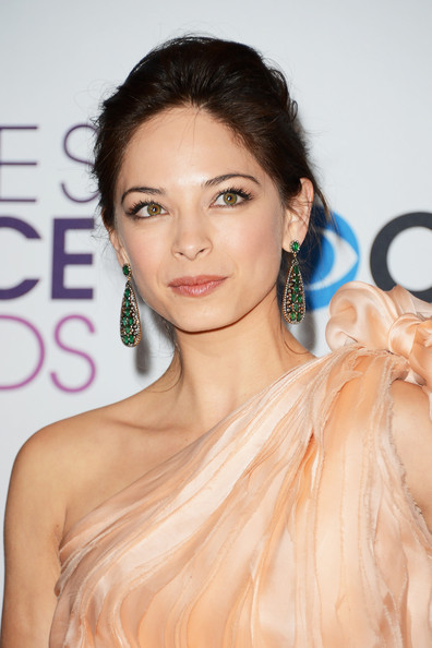 Kristin+Kreuk+39th+Annual+People+Choice+Awards+8dRe7Dnfh9dl