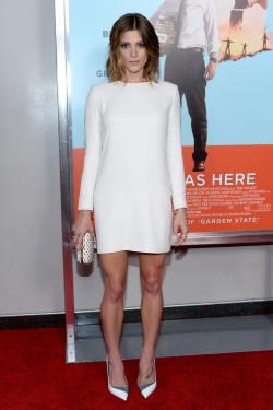 Ashley Greene - 20140714 - 'Wish I Was Here' NY Screening - 014