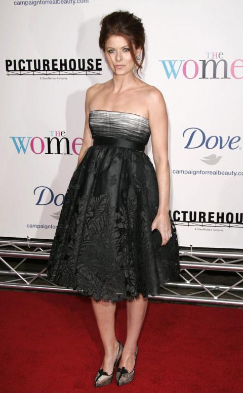 'The Women' Film Premiere, Los Angeles, America - 04 Sep 2008