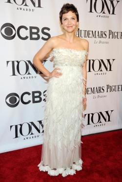 Maggie Gyllenhaal - Tony Awards - 001