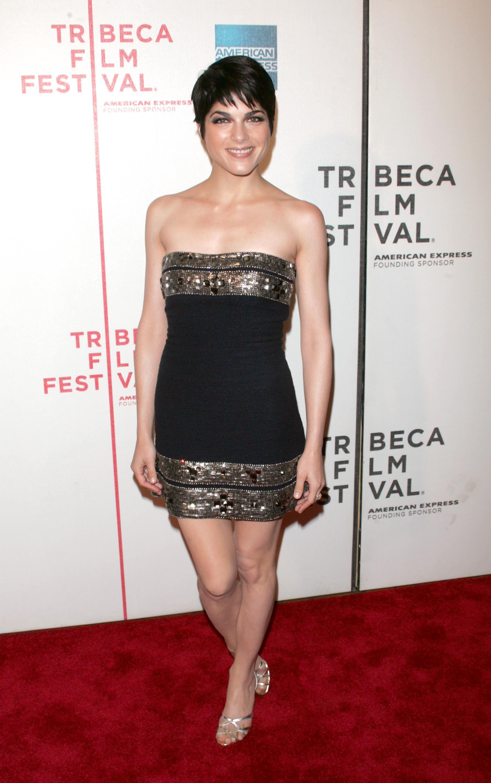"The 6th Annual Tribeca Film Festival - ""Purple Violets"" -  Arrivals"