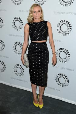 Diane Kruger Premiere Screening of FX's 'The Bridge'  037