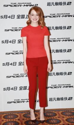 Emma Stone ASM 2 Beijing 032514_3