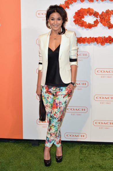 Emmanuelle+Chriqui+Outerwear+Blazer+TtL6nHSU5akl