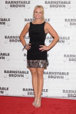Miranda Lambert - Barnstable Brown Derby Gala - 001