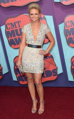 Miranda Lambert - CMT Music Awards - 002