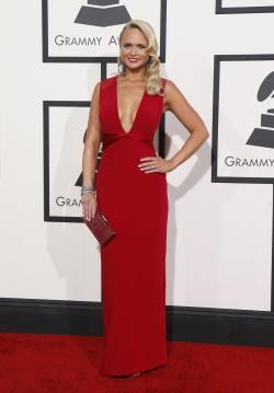 Miranda Lambert - Grammy Awards - 002