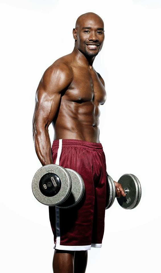 Morris-Chestnut-Muscle-Performance