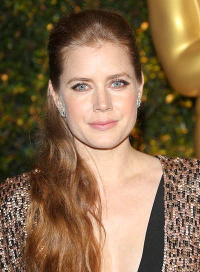 amy-adams-long-wavy-red-ponytail-hairstyle