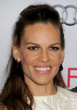Hilary Swank The Homesman Premiere during AFI FEST 2014  November 11-2014  059