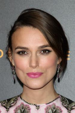 Keira Knightley Imitation Game NY 2014 Nov 17 139