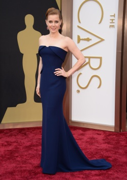 Amy Adams (86th Annual Academy Awards)