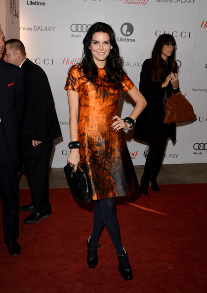 Angie+Harmon+Boots+Lace+Up+Boots+dTRTGEnEq5Ql