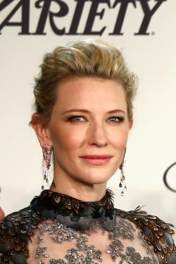 Cate Blanchett - Cannes - Chopard Trophy - 001