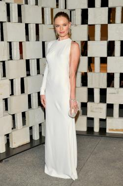 Kate Bosworth (Hammer Museum's 12th annual Gala in the Garden)