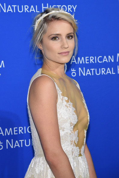 Dianna+Agron+American+Museum+Natural+History+Ss-c9qnH-SAl