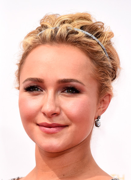 Hayden+Panettiere+Arrivals+66th+Annual+Primetime+LjD2fUP59Gul