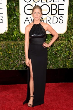 Jennifer Aniston - 72nd Annual Golden Globe Awards - January 11-2015 005
