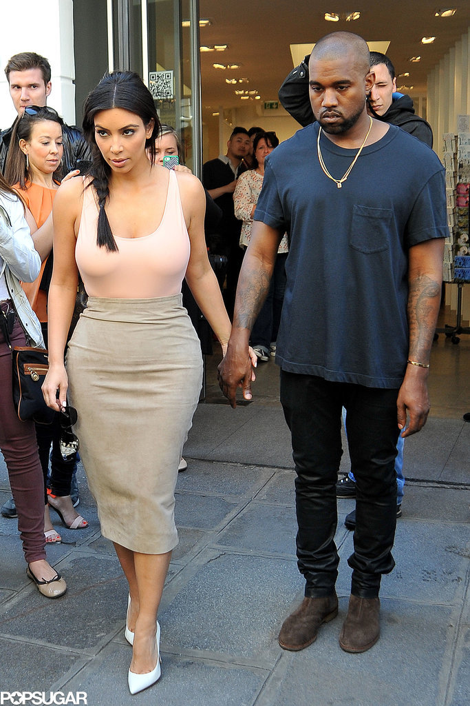 Kim-Kardashian-Kanye-West-Paris-Before-Wedding