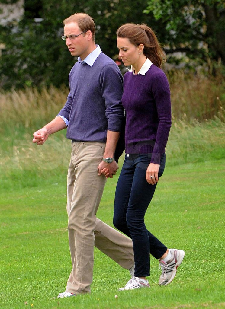 Prince-William-Kate-Middleton-Matching-Outfits-Pictures