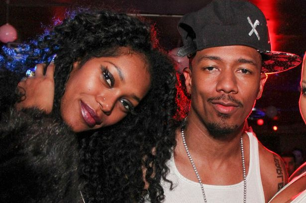 Jessica-White-and-Nick-Cannon