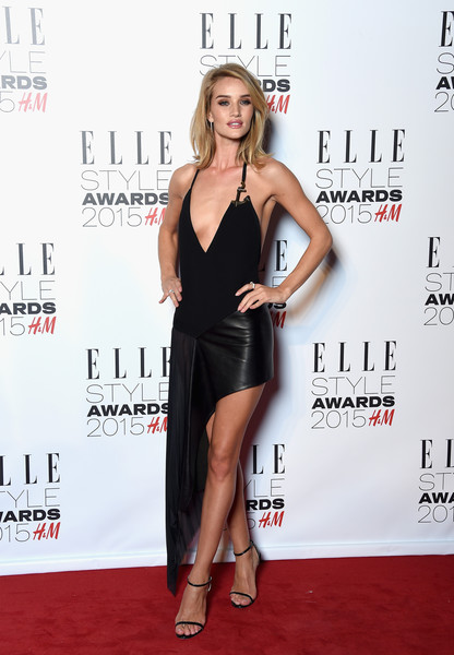 Rosie+Huntington+Whiteley+Dresses+Skirts+Halter+4IEUcZ7lQLsl